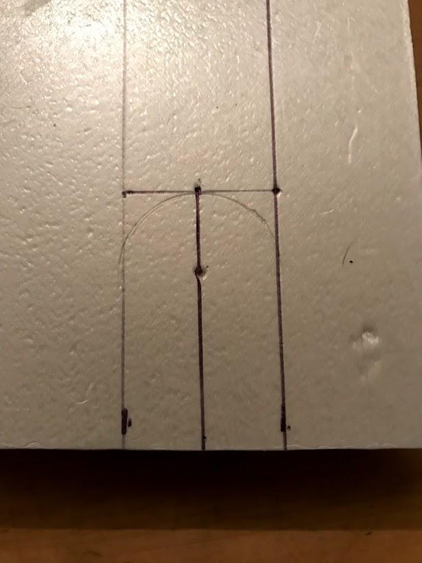 tutorial costruzione roccaforte fantasy