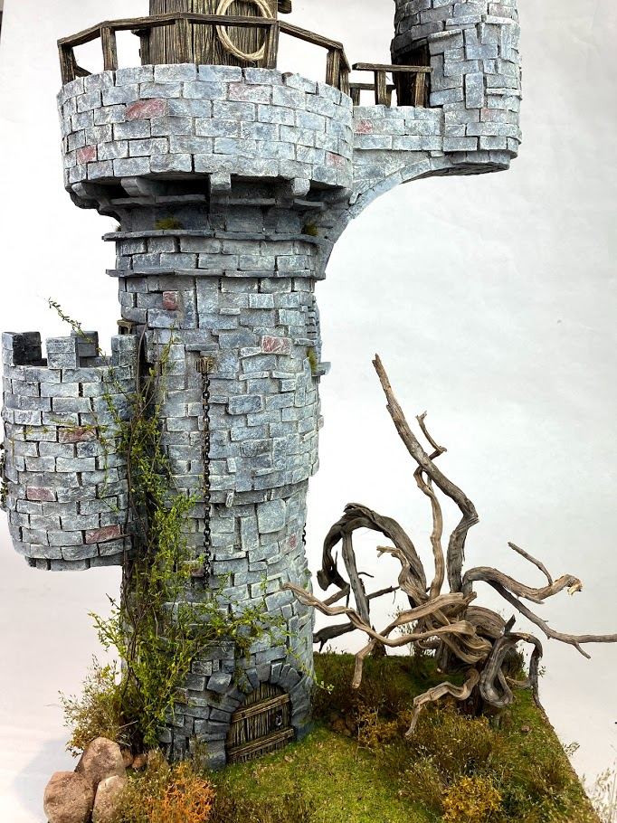 The Death Tower